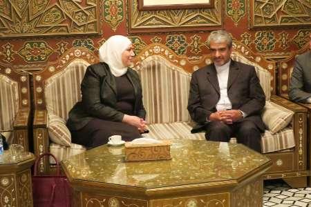 جواد ترکآبادی سفیر جدید ایران در سوریه شد