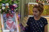 باشگاه خبرنگاران -انتشار فیلم قتل دختر 11 ماهه تایلندی در فیسبوک