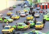 باشگاه خبرنگاران - ماجرای قطع سامانه تاکسی ۱۳۳ چه بود؟
