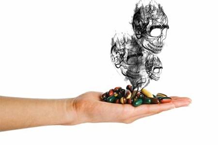 بررسی سیر تکامل مواد مخدر در ایران