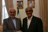 باشگاه خبرنگاران -بازار 80 میلیونی و ارتباط با همسایگان از مزیتهای تجارت با ایران است