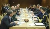 باشگاه خبرنگاران - دیدار وزاری دفاع ایران و برزیل در حاشیه کنفرانس امنیت بینالملل مسکو
