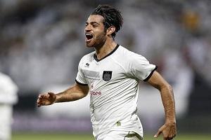 پورعلی گنجی: در قطر فقط برای السد بازی می کنم
