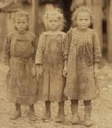 باشگاه خبرنگاران -تصاویری زیر خاکی از کودکان کار در آمریکا