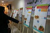 باشگاه خبرنگاران -نمایشگاه خطر سنجی سکتههای قلبی، مغزی و سرطان