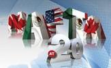باشگاه خبرنگاران - مقام آمریکایی: خروج آمریکا از پیمان نفتا در دست بررسی است