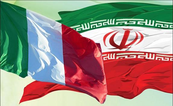 باشگاه خبرنگاران - حضور فعال شرکت های ایتالیایی در ایران