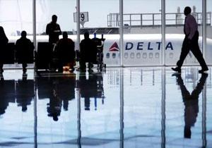 رفتار غیرانسانی با یک مسافر در خطوط هوایی دلتای آمریکا