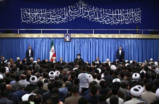 باید تلاش کنیم که مفاهیم قرآنی جزو گفتمانهای عمومی ملتهای ما قرار بگیرید/امروز در بسیاری از کشورهای ی چیزی به نام هویت ی وجود ندارد