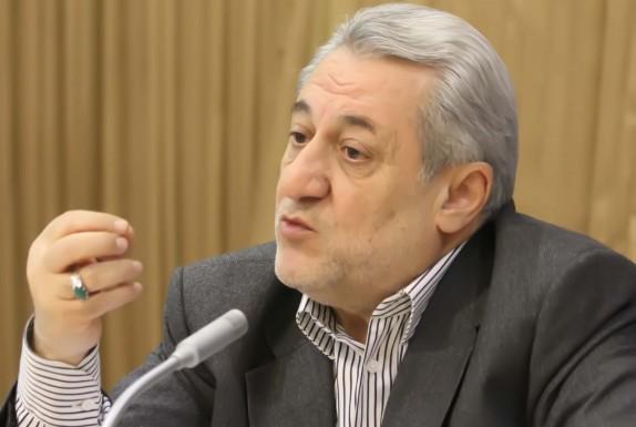 باشگاه خبرنگاران -شرایط تجارت متقابل بین دو استان همدان و سلیمانیه فراهم است