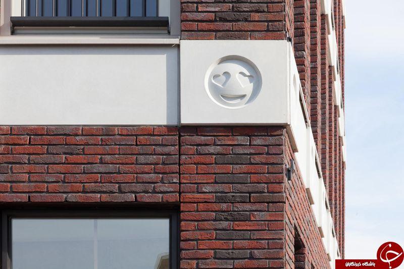 نمادهای قرن 21 در ساختمان سازی+ تصاویر