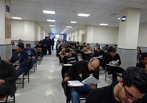 نتیجه اولیه آزمون کارشناسی ارشد نیمه دوم خرداد اعلام میشود