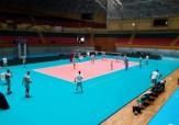 باشگاه خبرنگاران -اعلام ترکیب تیم ملی والیبال زیر ۲۳ سال ایران در مسابقات آسیایی