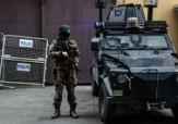 باشگاه خبرنگاران -15 ماه زندان، مجازات انتقاد از حمله ترکیه به مناطق کردنشین