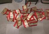 باشگاه خبرنگاران - دستگیری دو قاچاقچی و کشف بیش از ۵۱ کیلو مواد مخدر