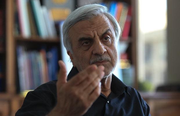 صحبتهای هاشمی طبا در اولین مناظره انتخابات فیلم