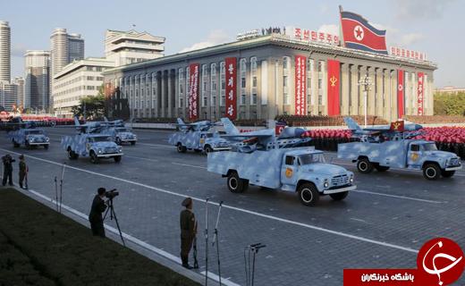 از عقبنشینی آمریکا از گزینه نظامی علیه کرهشمالی تا سفر ترامپ به خاورمیانه و کاهش بهای طلا