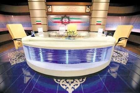 نخستین مناظره ک داهای انتخابات ریاست جمهوری امروز برگزار می شود