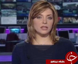 دلیل اخراج مجری مشهور سوریِ اسکای نیوز چه بود؟