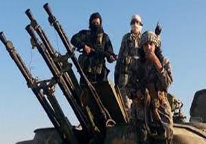 داعش با مهمات هیتلر در عراق میجنگد!