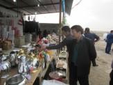 باشگاه خبرنگاران - گشایش بازارچه های کالای همراه ملوان در شادگان