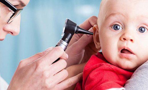 کم شنوایی از شایع ترین مشکلات مادرزادی