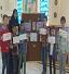 باشگاه خبرنگاران - گشایش نمایشگاه پنجرهای رو به گلستان