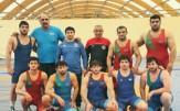 باشگاه خبرنگاران -ترکیب تیم ملی کشتی فرنگی آذربایجان مشخص شد