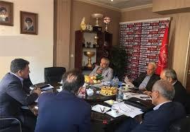 استعفای دسته جمعی مدیران قهرمان لیگ برتر