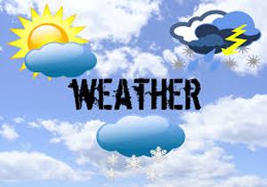 باشگاه خبرنگاران -وضعیت آب و هوا در شهرهای مختلف دنیا