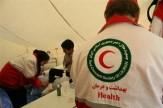 باشگاه خبرنگاران -تخفیف 25 درصدی معاینات در مراکز توانبخشی هلالاحمر/ تیمهای تخصصی بهداشت و درمان در سیستان و بلوچستان، بیماران را رایگان ویزیت میکنند