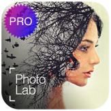 باشگاه خبرنگاران -دانلود Photo Lab PRO؛ بهترین برنامه افکت گذاری روی تصاویر