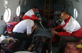 باشگاه خبرنگاران - اعزام بالگرد برای نجات زن ۱۸ ساله