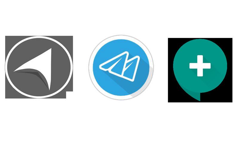 چگونه چند اکانت تلگرام روی تلفن همراه بسازیم؟