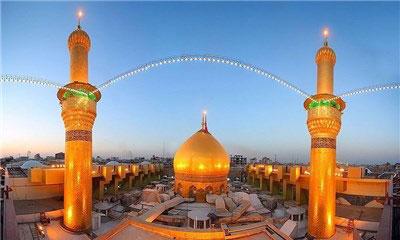 اعزام 23 هزار زائر عتبات عالیات در نیمه دوم ماه رمضان