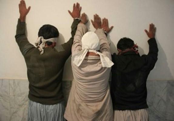 باشگاه خبرنگاران -کاهش 13 درصدی سرقت ها و دستگیری 103 سارق در ایرانشهر