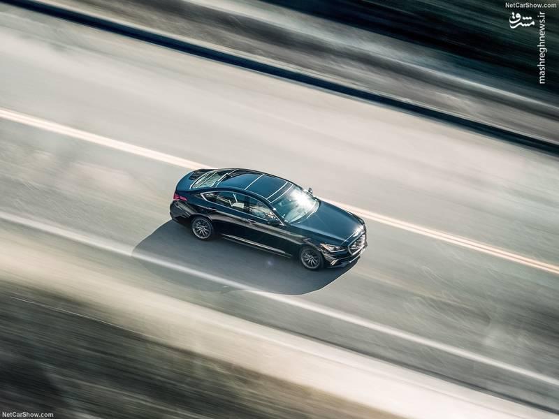 شاهکار جدید خودروسازان کرهای +تصاویر