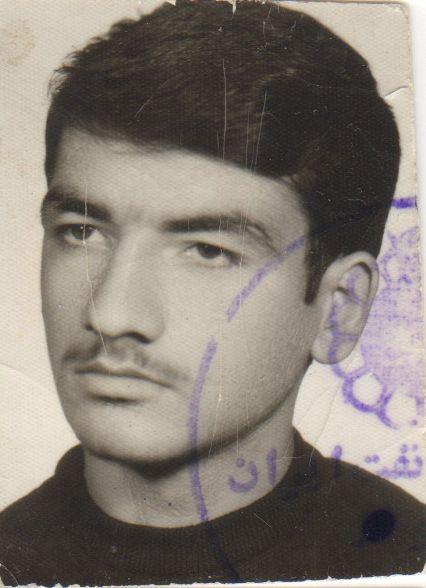 عکس کودکی ظریف