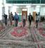 باشگاه خبرنگاران - آماده سازی مساجد در آستانه ماه مبارک رمضان
