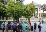 باشگاه خبرنگاران - افزایش استقبال گردشگران خارجی از اماکن تاریخی- فرهنگی