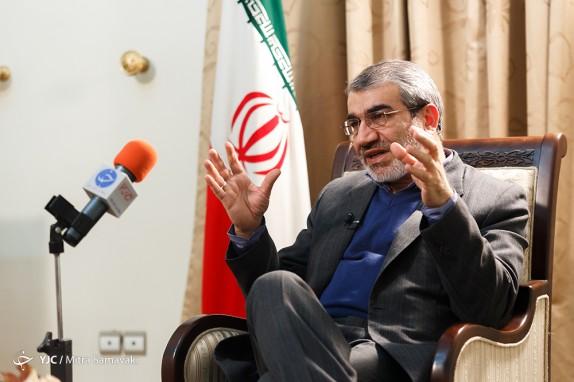 باشگاه خبرنگاران - تخلفات انتخاباتی جزئی بوده است/نظر شورای نگهبان درباره تخلفات تا 9 خرداد اعلام میشود