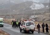 باشگاه خبرنگاران -امدادرسانی به 58 حادثه دیده توسط نیروهای هلال احمر استان اردبیل