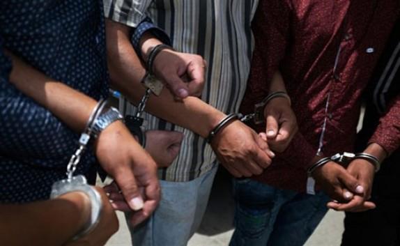 باشگاه خبرنگاران - دستگیری عاملان افیونی در مازندران