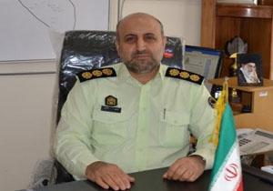 پلیس مامور نماها در دام پلیس آگاهی