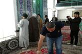 باشگاه خبرنگاران - اعزام 400 روحانی و مبلغ به مساجد روستاها و شهرستان
