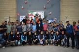 باشگاه خبرنگاران - تقدیر فدارسیون کوهنوردی از میزبانی شایسته کرمان