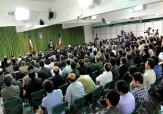 باشگاه خبرنگاران - دیدار فعالان ادبیات شفاهی فارس با مقام معظم رهبری