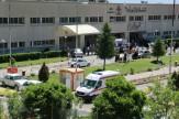 باشگاه خبرنگاران -انفجار کپسول گاز در منزل مسکونی
