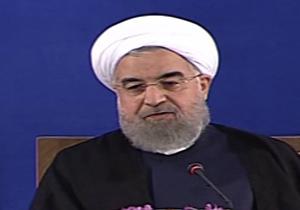 روحانی: اجتماع عربستان هیچ ارزش سیاسی نداشت + فیلم
