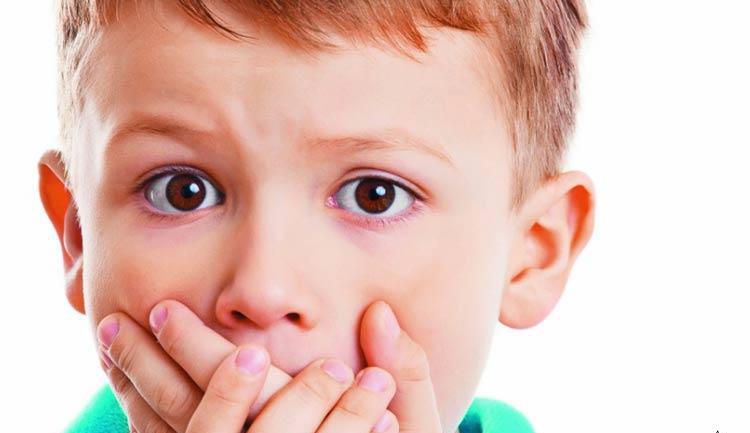 مرز خطر گفتار درمانی کودک چند سالگی است؟